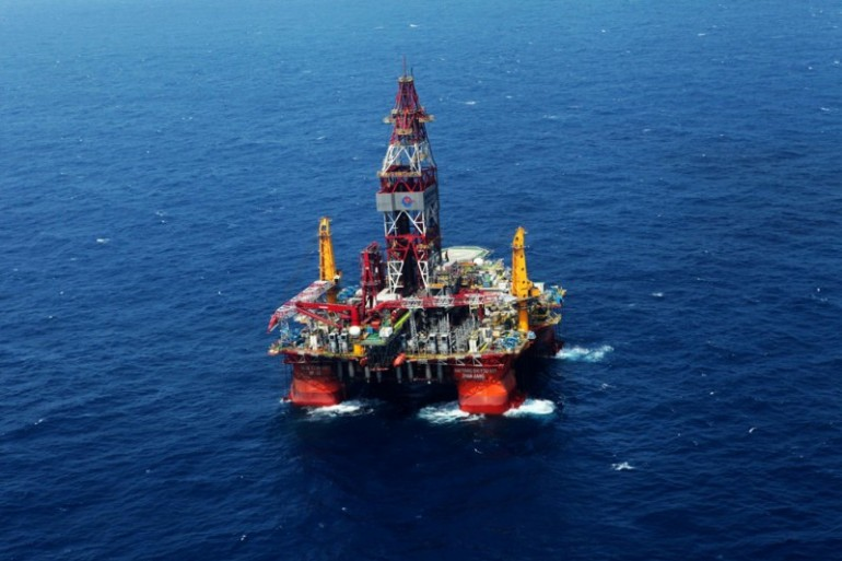 CNOOC seeking JV partners for its Gulf of Mexico oil prospects