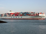 China Cosco announces more details of OOCL acquisition
