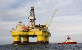 Statoil cancels COSL Oilfield Services rig contract