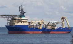 Global Marine Group secures cable installation contract
