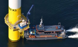 CWind awarded crew transfer vessel contract