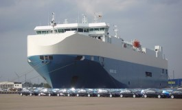 Mexico fines five car carrier operators over price fixing