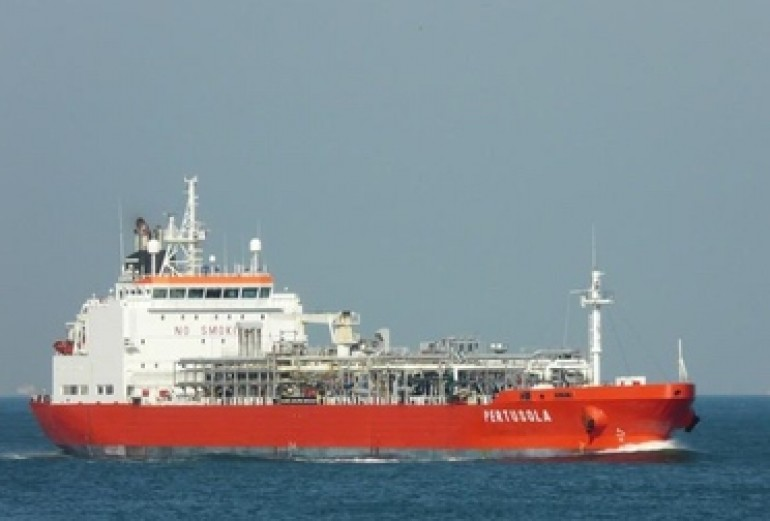 Carboflotta snaps up a LPG tanker resale from Hyundai Heavy Industries