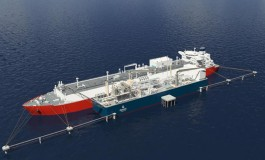 Bechtel chosen to design America's first FLNG