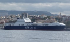 UN Ro-Ro takes over the compatriot Ulusoy