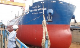 Ceylon Shipping says it was ripped off by China when procuring ultramax pair