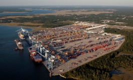 FBI opens probe into false threat of 'dirty bomb' on Maersk ship in Port of Charleston