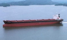Chartworld takes another Hanjin bulker