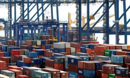Scandal over new container terminal at Hambantota
