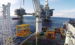 Total subsidiary in deal with Chevron on seven Gulf of Mexico prospects
