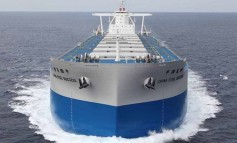 China Steel Express confirms order for four capesizes