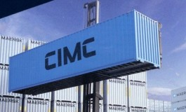 CIMC forms smart container jv