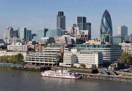 Thomas Miller buys UK law firm