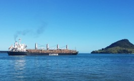 Dania Ship Management moves into dry bulk with Clipper partnership
