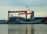 Cochin Shipyard to launch IPO on August 1