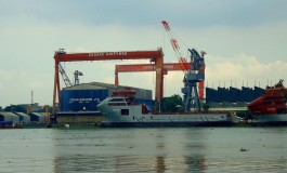 Cochin Shipyard to raise up to $229m via IPO