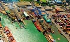 Colombo Dockyard eyes wind installation sector