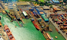 Colombo Dockyard eyes wind installation sector