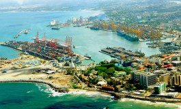 Sri Lankan PM vows to solve Chinese port riddle