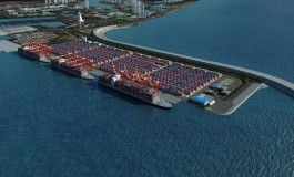 China Merchants eyes greater stake at Colombo port