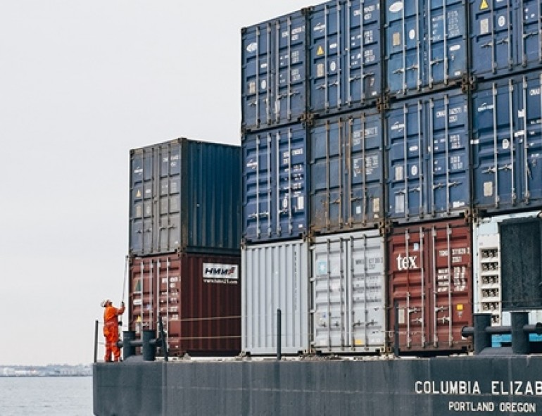 Post-Hanjin, there's a need for a global container rescue fund