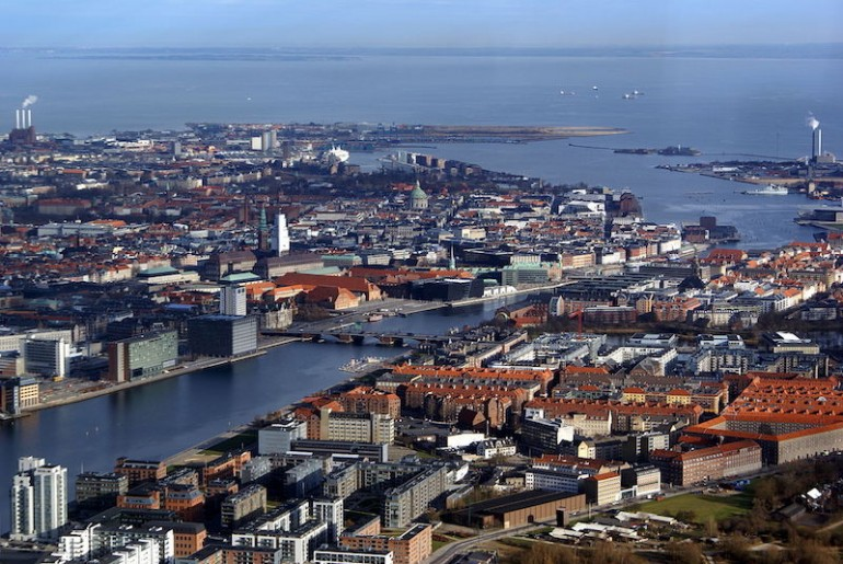Danish owners lobby government to make nation more of a shipping powerhouse