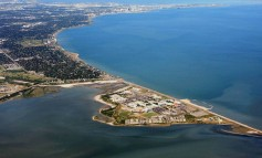 Port of Corpus Christi agrees 30-year lease and development project with Maverick