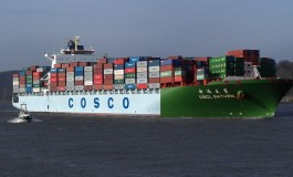 Envisioning the Cosco/China Shipping merger