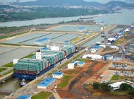 Panama Canal shows how it's changed global trade one year since expansion