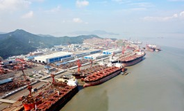 Cosco Shipyard secures FPSO conversion contract