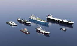 Crowley Maritime extends contract for delivering LNG to Puerto Rico