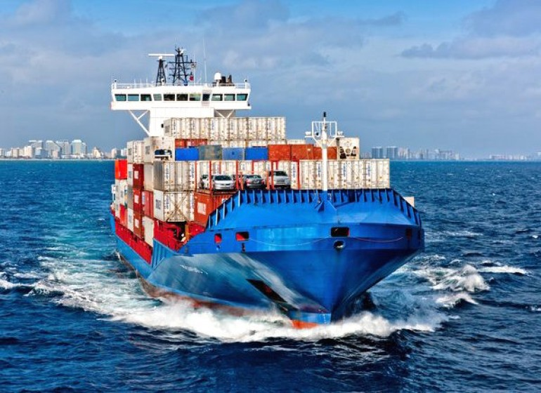 Is global shipping threatened by protectionism?