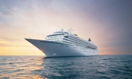 NYK sells Crystal Cruises to Genting for $550m