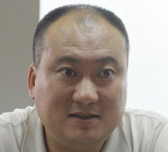 DBR: Dalian calling