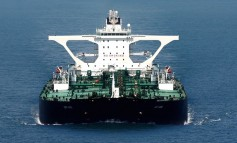 ICS wades in on plans by Canada for tanker ban in northern BC waters