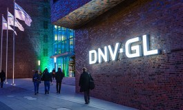 DNV GL becomes fully Norwegian as German partner sells stake