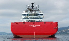 Fugro extends charter for DOF construction support vessel