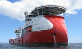 DOF Subsea wins North Sea wind farm contract from Siemens