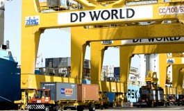 Mohammed Sharaf steps down from DP World