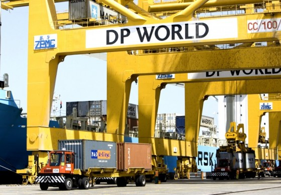 DP World raises $1.2bn from sukuk issue