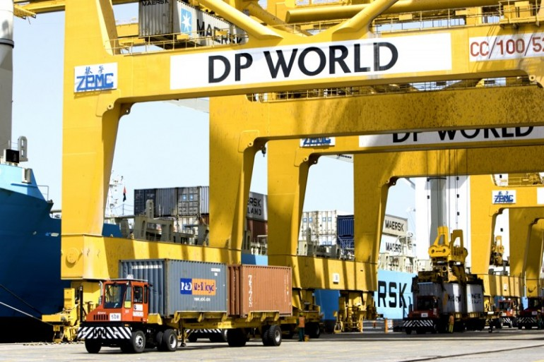 DP World terminates concession deal with Port of Fujairah