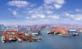 Dalian Shipbuilding Industry Corporation secures seven from Cosco