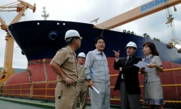 13 senior DSME execs offer to resign