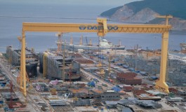DSME to manage state-owned shipyard in Iran