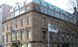 DVB Bank up for sale