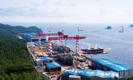 Korea Eximbank to sell stake in Dae Sun Shipbuilding