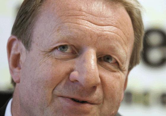 Dagfinn Lunde: Maritime CEO's latest star columnist