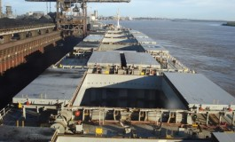 Jindal Steel to buy 10 mini-bulkers from Bangladesh
