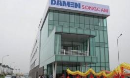 Damen to purchase Cam River Shipyard stake
