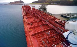 D'Amico looking to offload more tankers